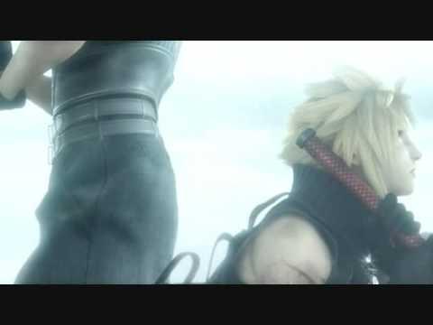 Final Fantasy VII - Memories
