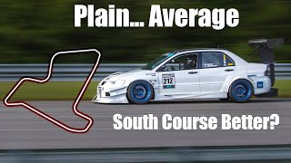 AutoBahn Country Club North Track Tips // ACC North