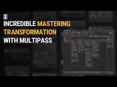 INCREDIBLE Mastering Transformation with Kilohearts Multipass ?