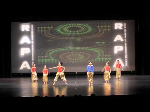 India Wale- Riar Academy Of Performing Arts