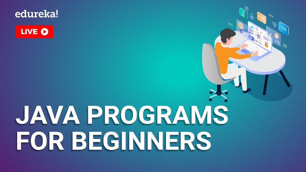 Java Programs for Practice | Learn Java Programming from Scratch