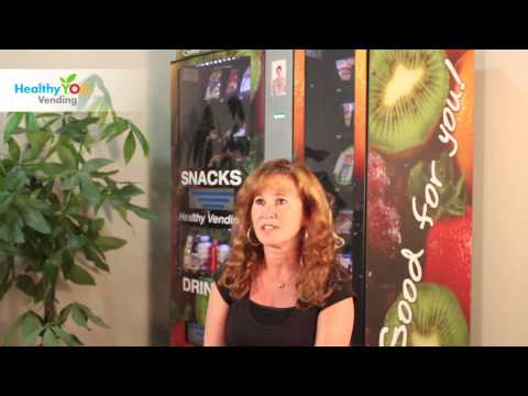 HealthyYOU Vending Reviews - Joanne