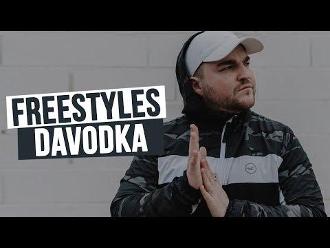 Youtube: 👉 DAVODKA 👈 | MEDLEY FREESTYLES