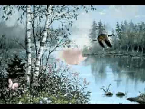Песни из кино и мультфильмов - Песня o далекой poдине