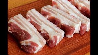 猪肉,五花肉系列