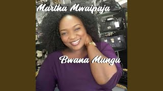 Bwana Mungu