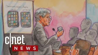 Apple, Samsung heading back to court over patent damages (CNET News)