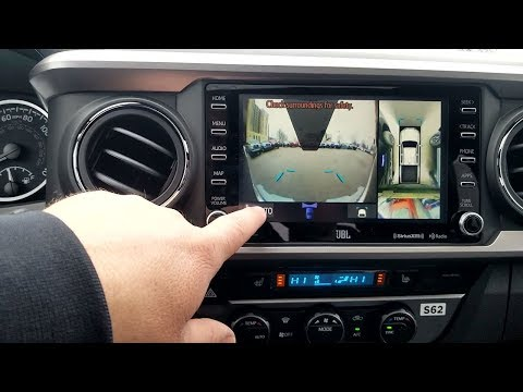 Toyota Tacoma Limited Overview TTLS Toyota Trim Level Series