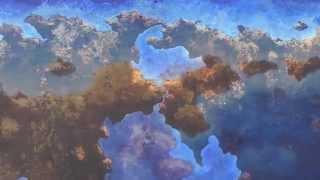Artist Brian Flynn - The DUAT