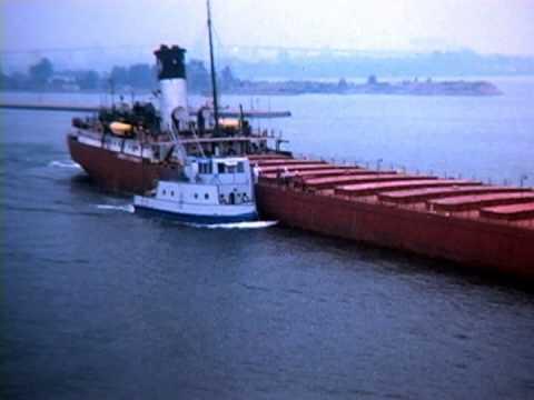ore ship 1