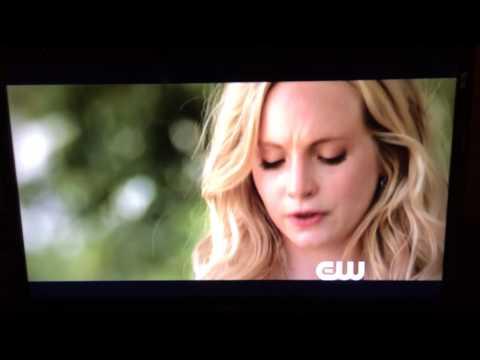 Vampire Diaries Season 6 Promo