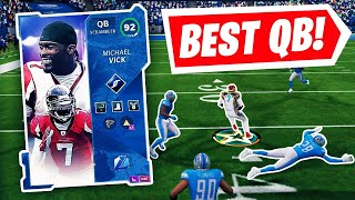 MICHAEL VICK LEADS COMEBACK IN CHAMPIONSHIP GAME! Madden 21 Ultimate Team