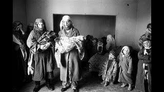 Гражданская война в Таджикистане 90-е годы.