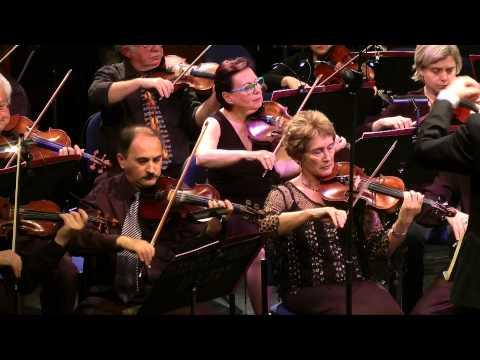 Gioacchino Rossini (1792-1868) / String sonata no.6 in D major