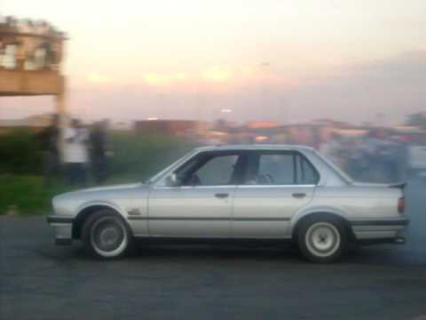 325i   Magesh in his hometown KWATHEMA South Africa
