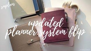 SMPLANS VDS Parme + Gillio Pocket XL Flip