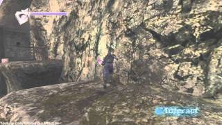 Ninja Gaiden - Walkthrough Part 1 HD