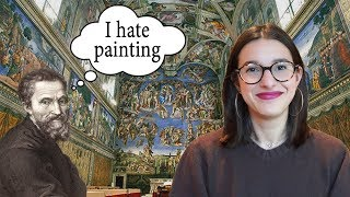 🔍 Cool facts about the Sistine Chapel!