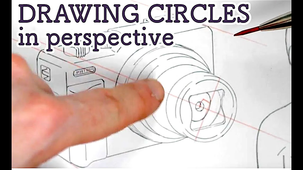 Tips on how to draw curved lines circles and ovals by japanese tips on how to draw curved lines circles and ovals by japanese animator hinoe ccuart Image collections
