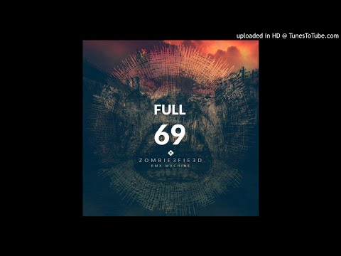 Full Contact69 - Release My Mind