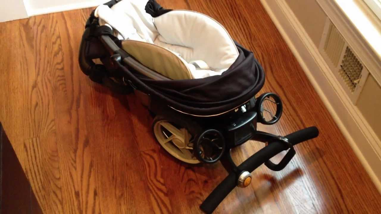 4moms Origami Stroller Review Youtube