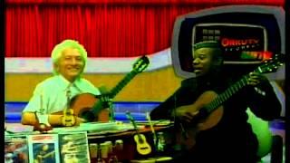 Robson Miguel  e Luiz Alves  tocando  o Sons  de Carrilhões:TV  ORKUT E  ABFTV.NET