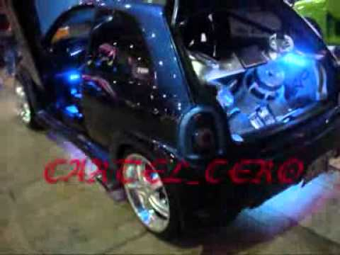 Chevy Pop Tuning >> chevy tuning - YouTube