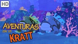 Aventuras con los Kratt - Arrecife de Coral y Caballitos de Mar