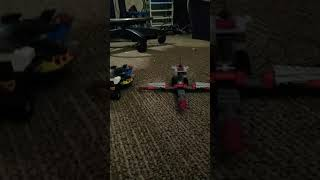 New Lego toys we made