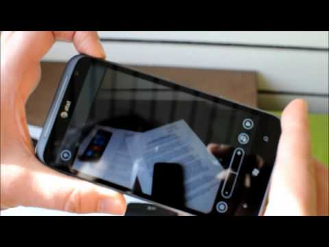 HTC TITAN II Hands on (WPCentral)