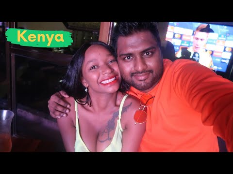 Crazy Party In Private Villa In Kenya || Real Fun || Must Watch