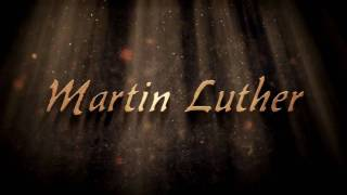 Martin Luther Trailer