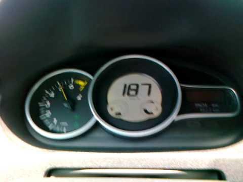 Renault Megane 1.6i (79kW) | 4K TEST DRIVE POV - SOUND, ACCELERATION, BRAKES & IN-AIR?!  #TopAutoPOV