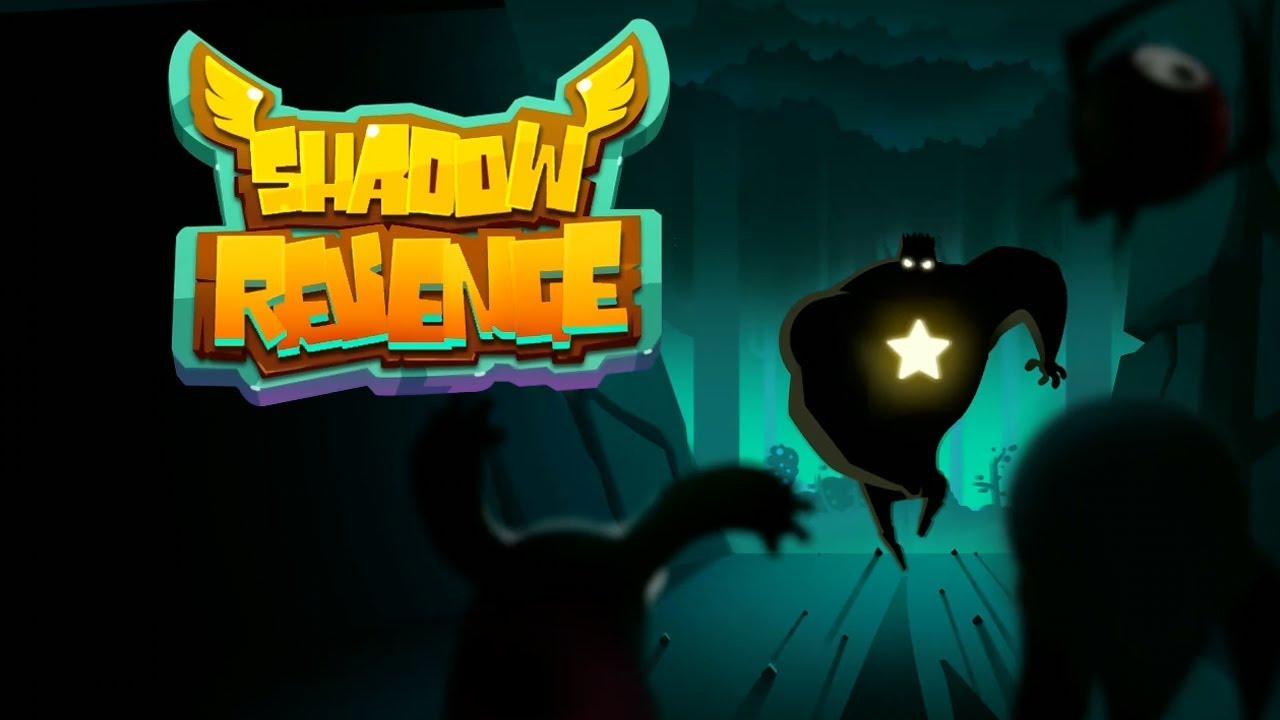 Resultado de imagem para Shadow Legends: Stickman Revenge