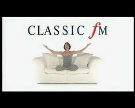 Classic FM UK Commercial
