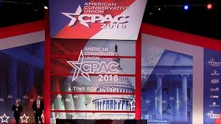 Watch Live: CPAC Conference, speakers include Mike Pence and Betsy DeVos
