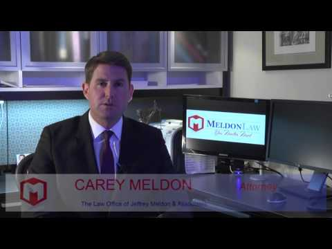 Carey Meldon Introduction | Criminal Defense Attorneys in Gainesville