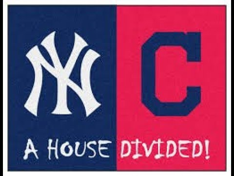 Image result for yankees vs. indians
