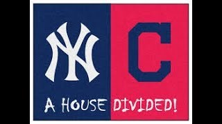 New York Yankees vs Cleveland Indians   Full Game Highlights