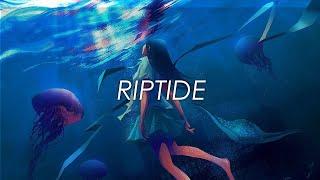 Trivecta, AMIDY & RØRY - Riptide (Lyrics)