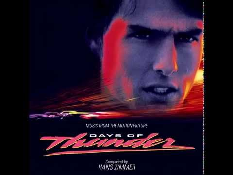 Hans Zimmer  The Last Race  Days of Thunder