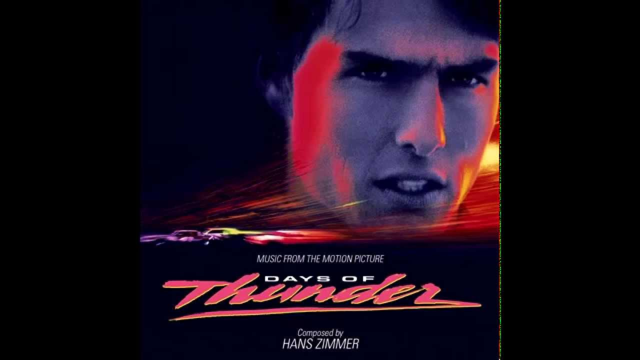 Download Hans Zimmer - The Last Race / Days of Thunder