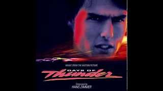 Hans Zimmer - The Last Race / Days of Thunder
