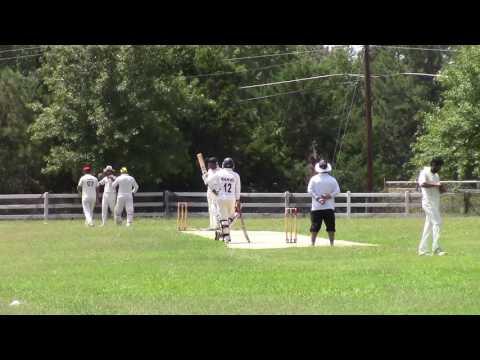 FUCC vs PACC, T35 2016 - Part 4/5