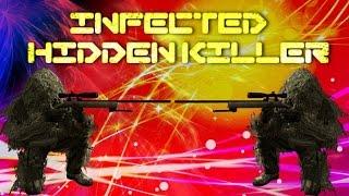 MW3 INFECTED : HIDDEN KILLER