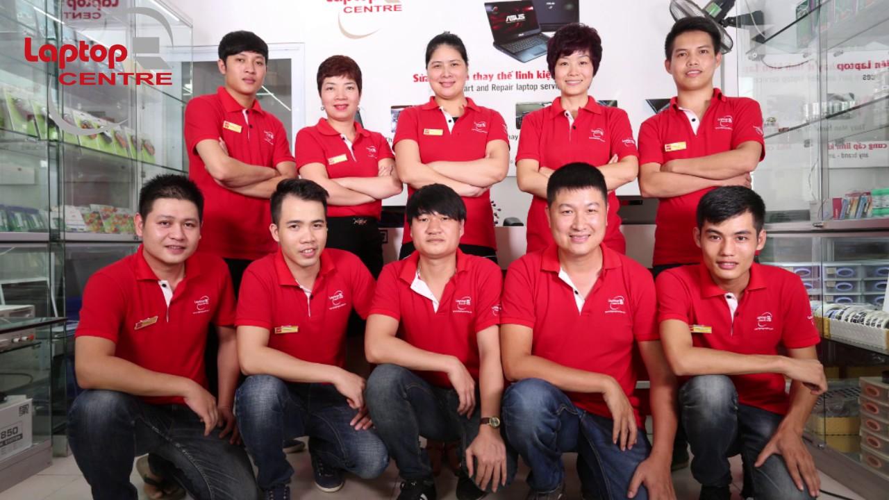 Sửa máy tính laptop Acer ở Hà Nội giá rẻ nhất