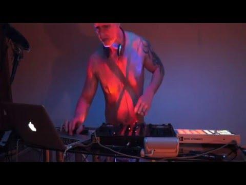 TECHNO Livestream 2 Armin of Lovers