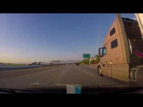 WEST SR-91: April 21, 2017, 7:00 am; Friday Morning Commute