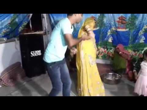 Rajputi Dance
