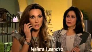 La Tempestad Capítulo 101 Mercedes Artigas Daniela Romo